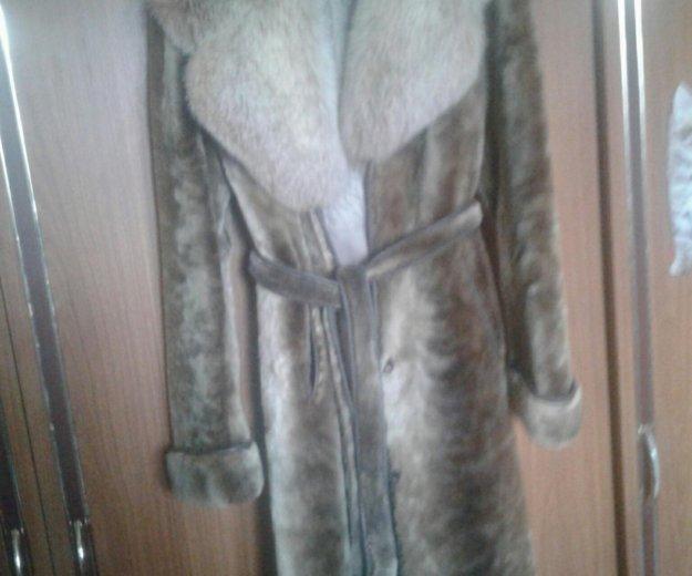 Зима будет холодной. Фото 2. Казань.