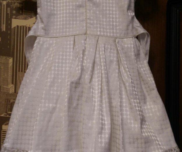 Платье для девочки. Фото 2. Красногорск.