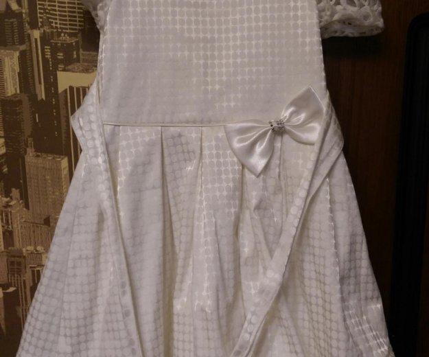 Платье для девочки. Фото 3. Красногорск.