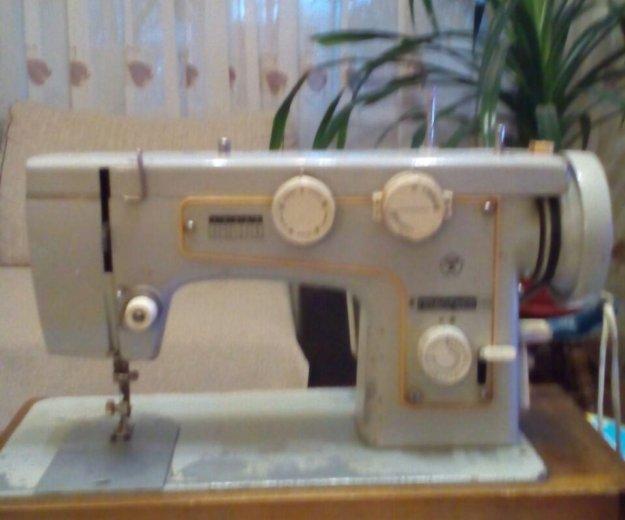 Швейная машинка. Фото 1. Белореченск.