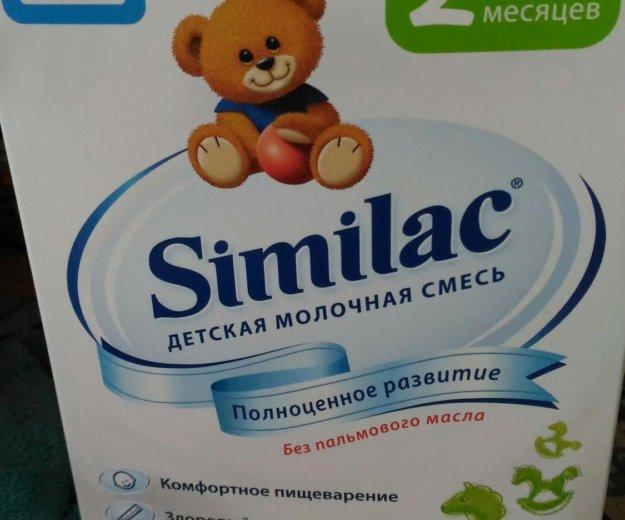 Симилак. Фото 1. Москва.