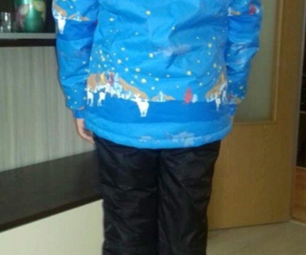 Горнолыжный костюм. Фото 1. Тольятти.