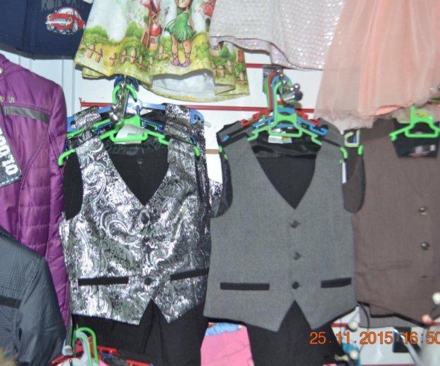 Одежда для детей. Фото 1. Усть-Илимск.