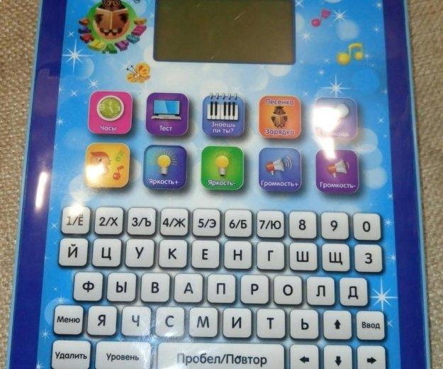 Планшет детский букварёша. Фото 1. Пермь.