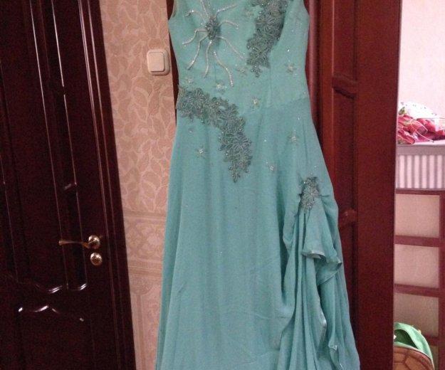 Вечернее платье. Фото 1. Ессентуки.