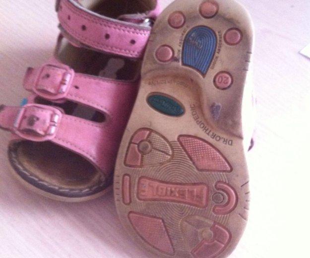 Ортопедические сандали. Фото 3. Москва.