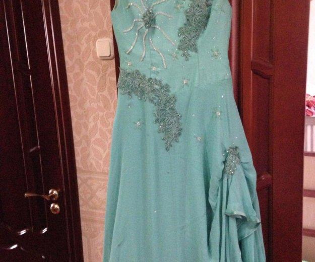 Вечернее платье. Фото 2. Ессентуки.
