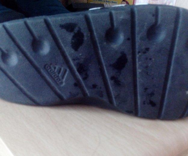 Шлепки adidas. Фото 3. Москва.