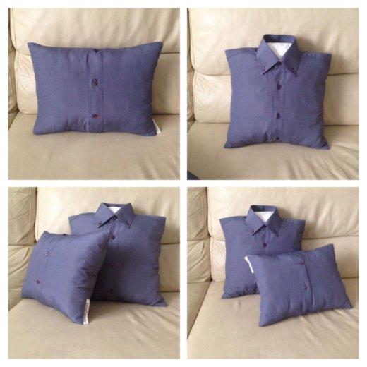 Подарочный комплект декоративных подушек. Фото 1. Котельники.
