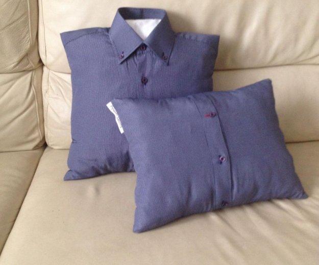 Подарочный комплект декоративных подушек. Фото 2. Котельники.