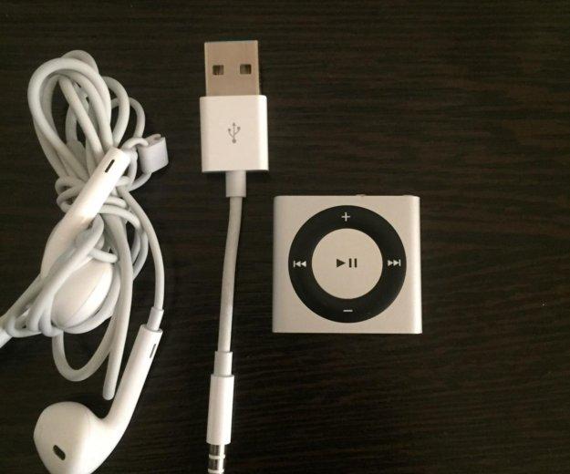 Плеер ipod 2 gb. Фото 1. Люберцы.