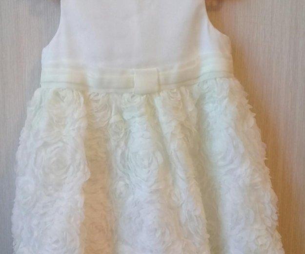 Платье для девочки. Фото 1. Самара.