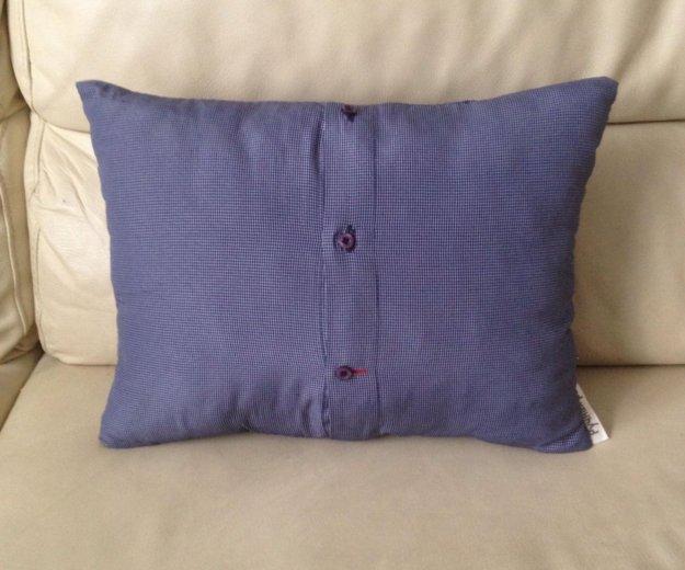 Подарочный комплект декоративных подушек. Фото 4. Котельники.