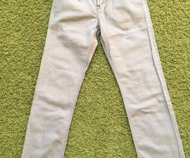 Брюки на мальчика, джинсового кроя, фирмы h&m. Фото 1. Самара.