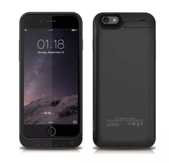 Чехол батарея iphone 5/5s. Фото 2.