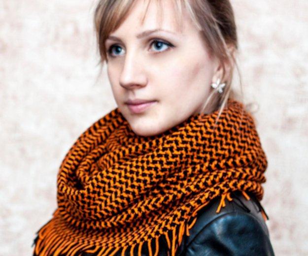 Снуд-труба,в наличии. Фото 1. Москва.