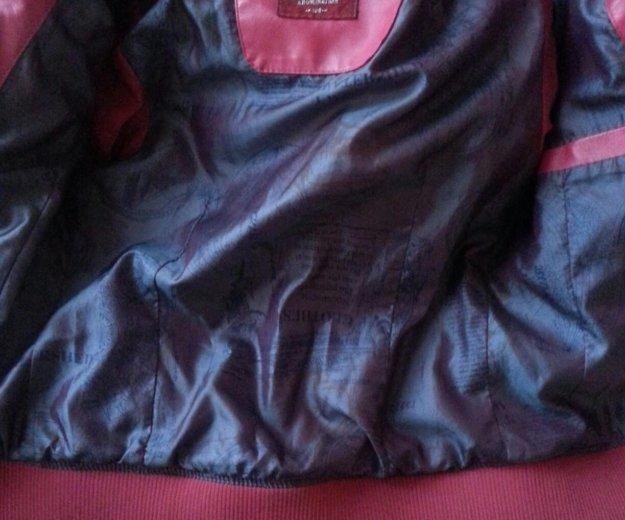 Куртка для девочки. Фото 1. Краснодар.
