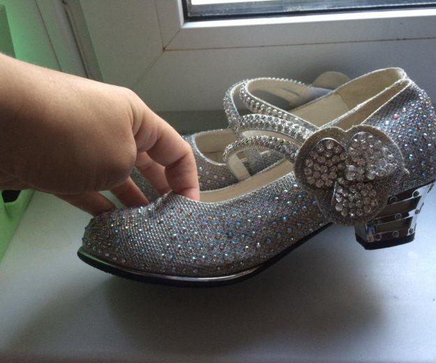 Туфельки для принцессы. Фото 3. Москва.