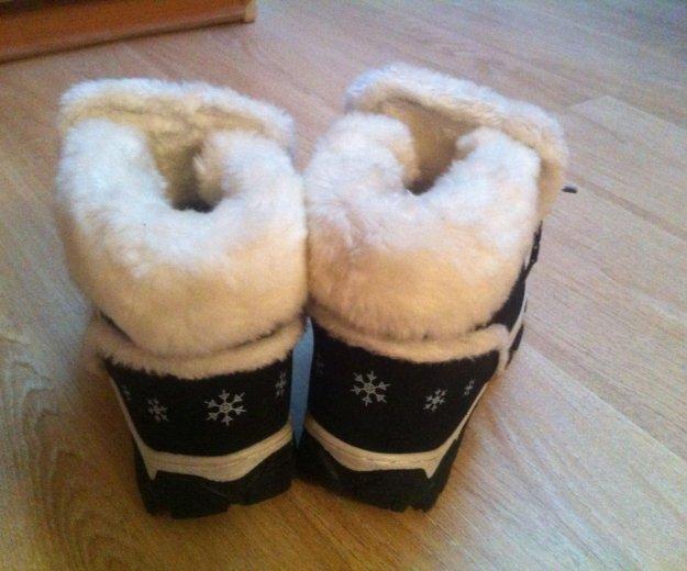Зимние кроссовки. Фото 2. Краснодар.