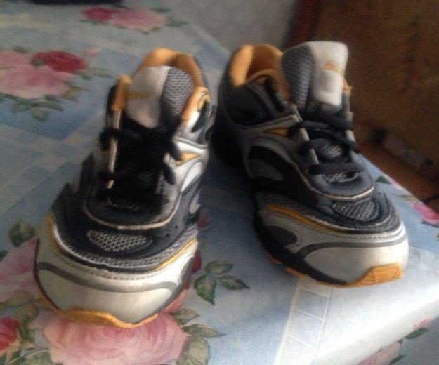 Кроссовки для мальчика, р 31. Фото 1. Люберцы.