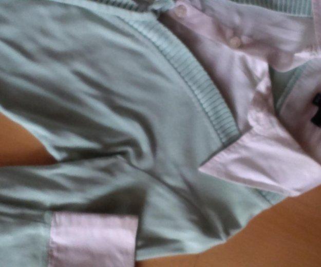 Блузка за  полусладкое ш. Фото 2. Омск.