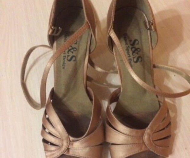 Бальные туфли. Фото 2. Жуковский.