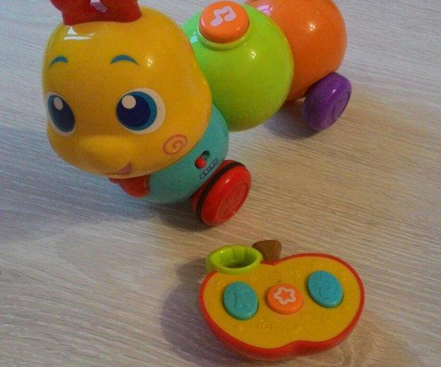 Музыкальная игрушка. Фото 1. Санкт-Петербург.
