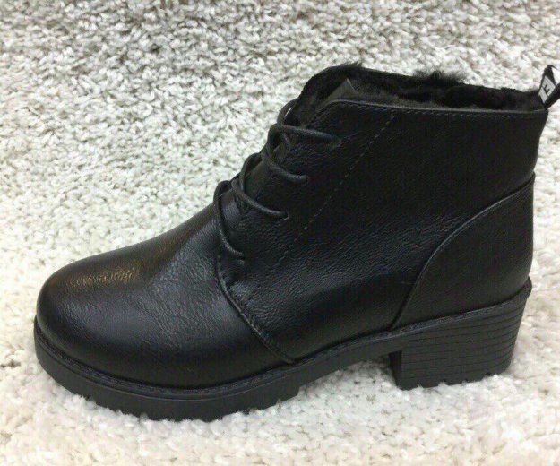Новые ботиночки. Фото 1. Элиста.
