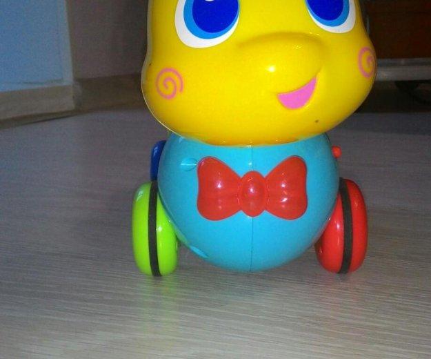Музыкальная игрушка. Фото 3. Санкт-Петербург.