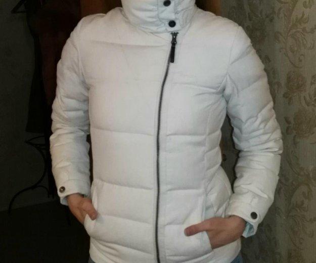 Куртка reebok. Фото 1. Челябинск.