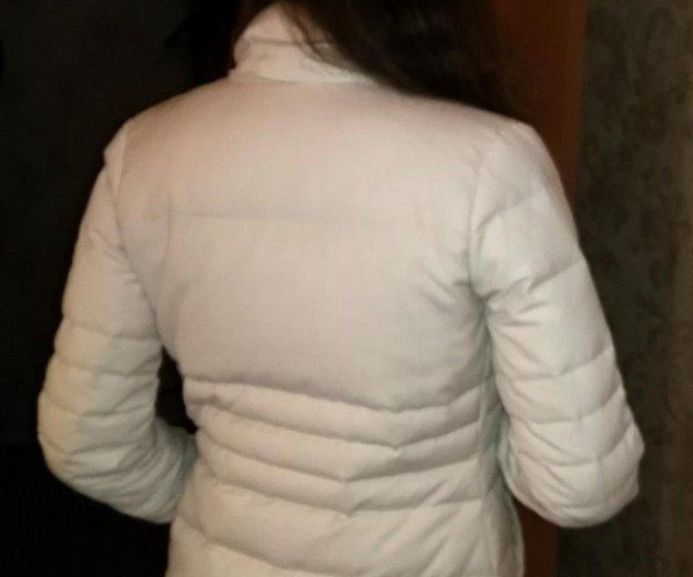 Куртка reebok. Фото 2. Челябинск.