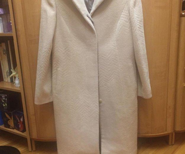 Пальто женское 48 размер. Фото 3. Смоленск.