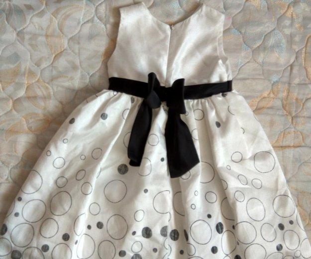 Платье. Фото 2. Пушкино.