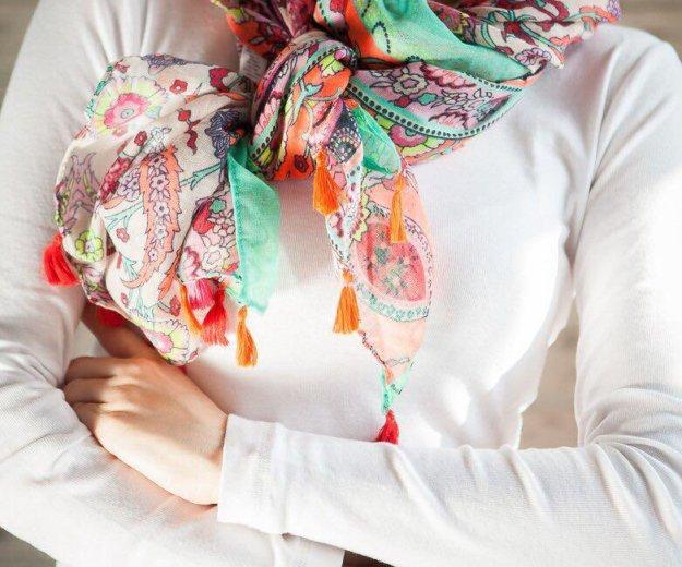Новая шаль платок oasis. Фото 2. Москва.