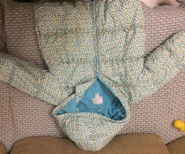 Куртка для девочки. Фото 1. Новоивановское.