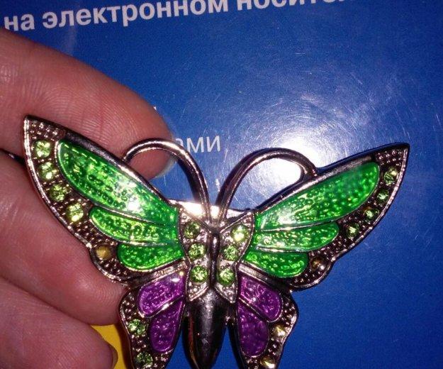 Брош. Фото 1. Новосибирск.