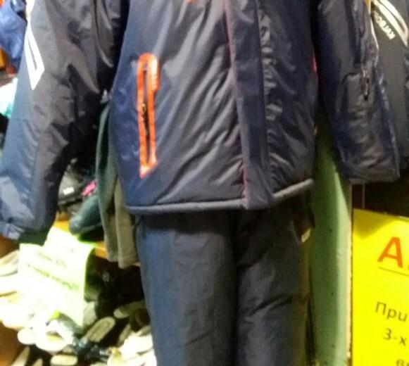Горно лыжный костюм м-ж от 42 - до 56 раз. Фото 1. Иркутск.