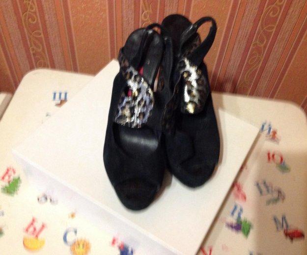 Обувь dario bruni -37 размер. Фото 2.