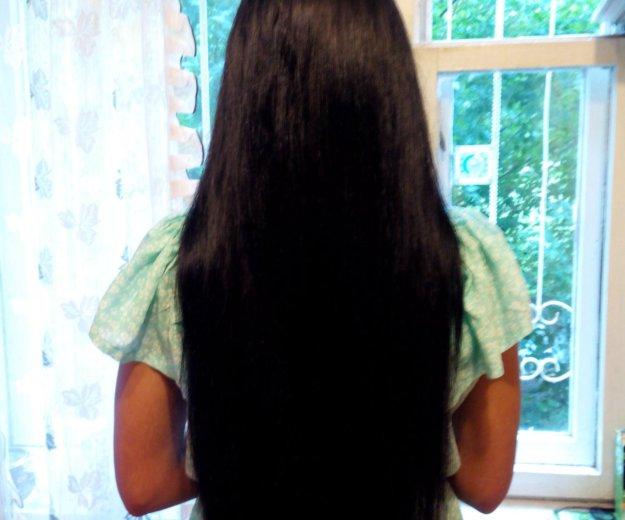 Наращивание волос. Фото 1. Нижний Новгород.