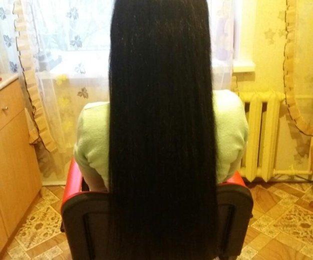 Наращивание волос. Фото 3. Нижний Новгород.