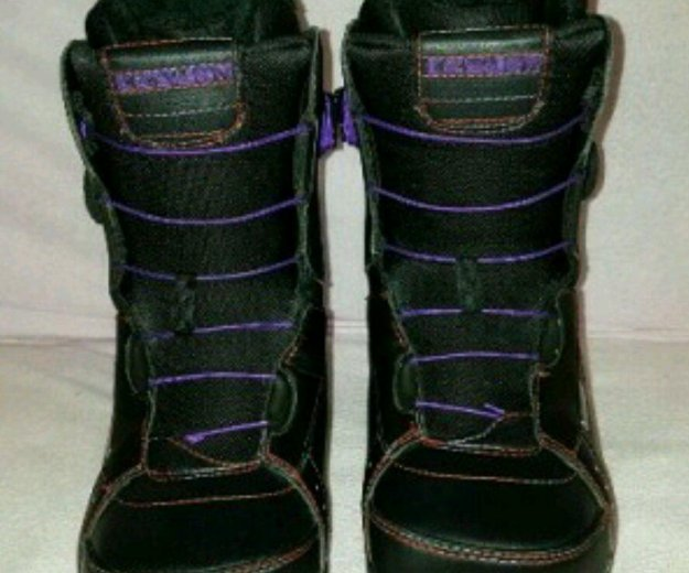 Ботинки для сноуборда. Фото 4. Балашиха.