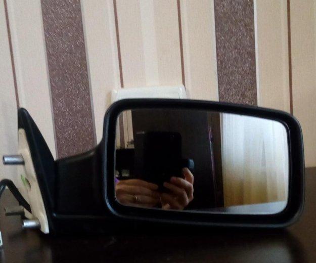 Правое боковое зеркало на приору. Фото 4. Тольятти.