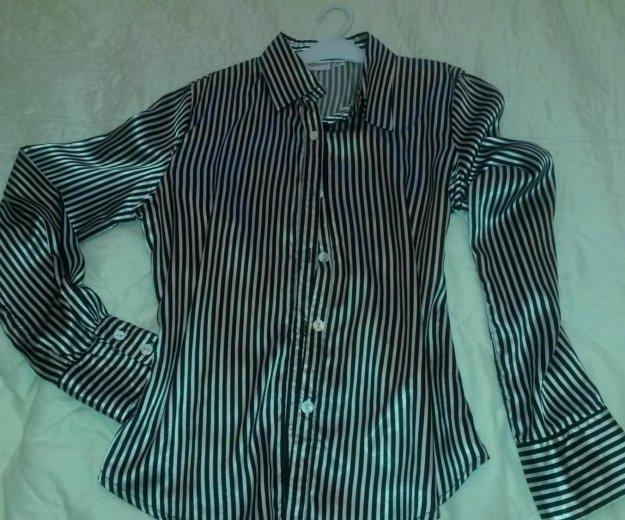 Рубашка 44-46 женская. Фото 1. Краснодар.