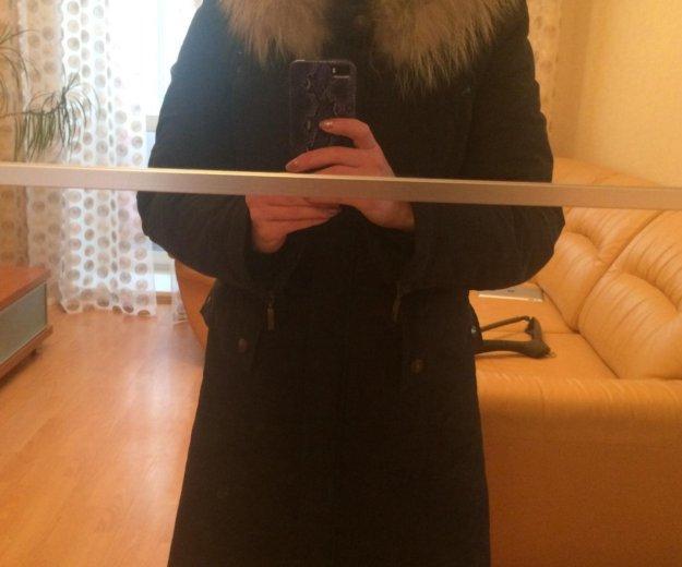 Пуховое пальто! тёплое!. Фото 2. Екатеринбург.