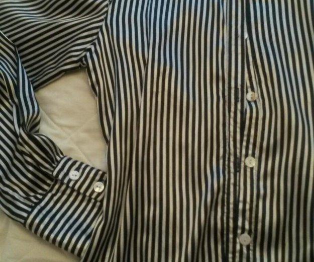 Рубашка 44-46 женская. Фото 2. Краснодар.