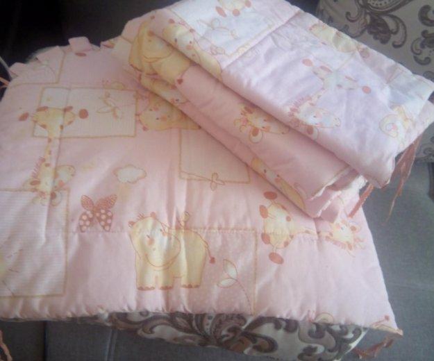 Кроватка. Фото 3. Самара.