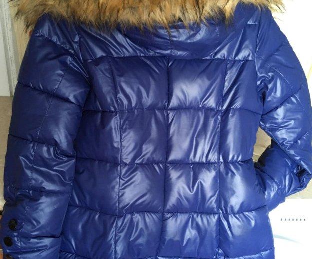 Куртка в идеальном состоянии. Фото 2. Казань.