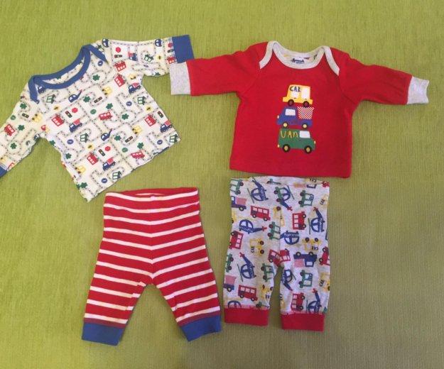 Пижама на мальчика 3-4 мес. Фото 1. Одинцово.