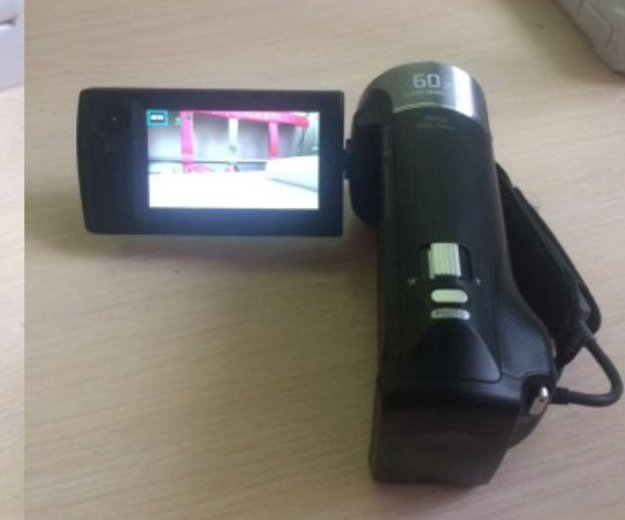 Видеокамера sony hdr-cx405. Фото 1. Красноярск.