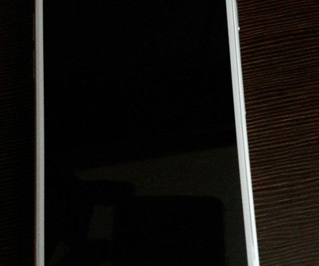 Iphone 6 64 гб silver. Фото 1. Назарово.